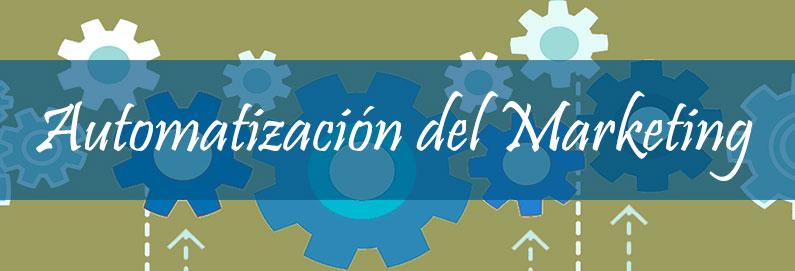 Descubre cómo la automatización del marketing te puede ayudar - Ana Rico Sánchez. Consultoría Digital