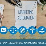 Descubre cómo la automatización del marketing puede ayudarte, aunque seas una pequeña empresa