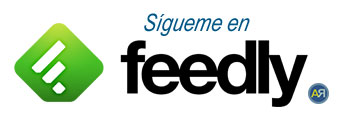 sigueme en feedly | anaricosan | Ana Rico Sánchez. Consultora Marketing Digital