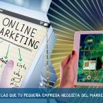 6 razones por las que tu pequeño negocio necesita de Internet y del Marketing Digital
