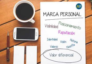 Aprender a venderse: pasos clave para crear una marca personal de éxito
